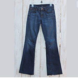 Buffalo David Bitton Women's Denim Blue Jeans 26
